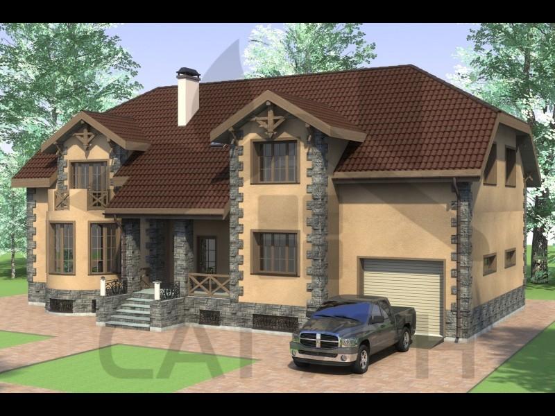 Дело в том, что при строительстве дома из такого легкого и прочного материала, как пеноблоки